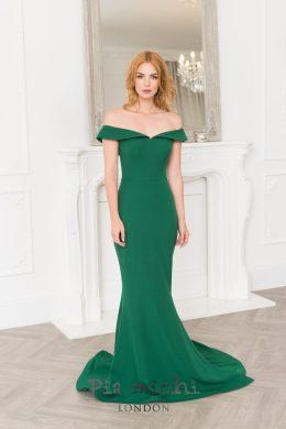 Pia Michi 11304 Prom Dress