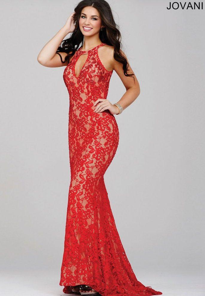 Jovani 27338 Prom Dress