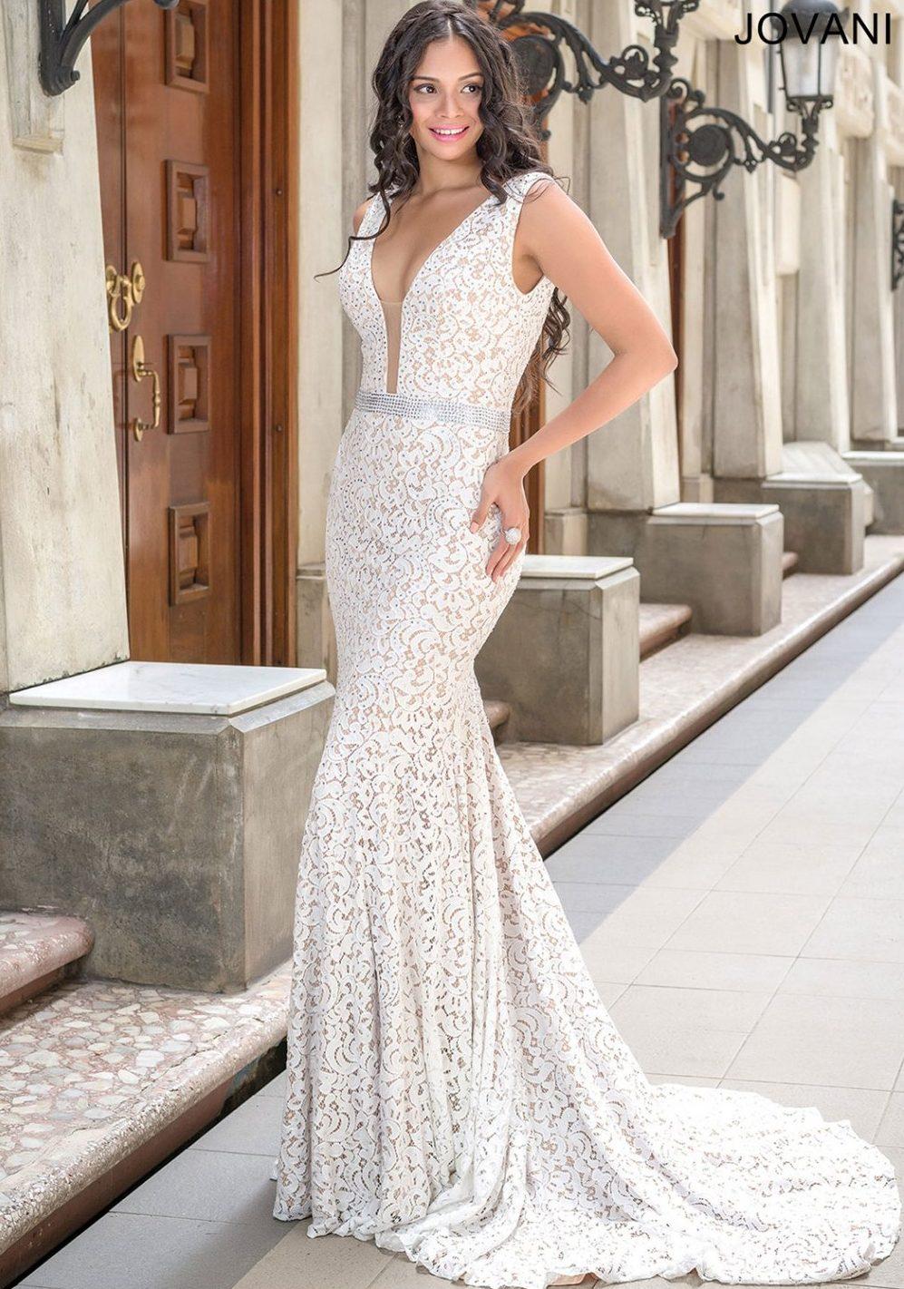 Jovani 29056 Prom Dress