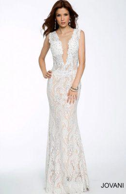 Jovani 99077 Prom Dress