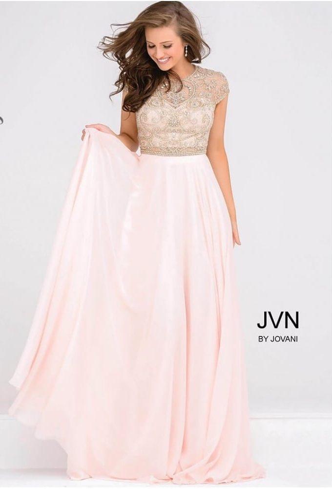Jovani JVN47897 Prom Dress