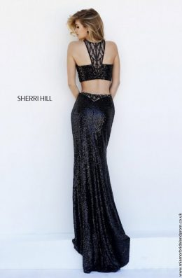 Sherri Hill 32297 Prom Dress