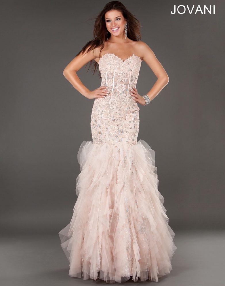 Jovani 1531 Prom Dress