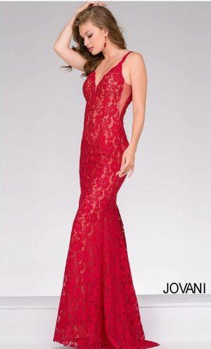 Jovani 48994 Prom Dress