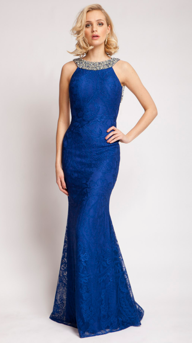 Pia Michi 1564 Prom Dress