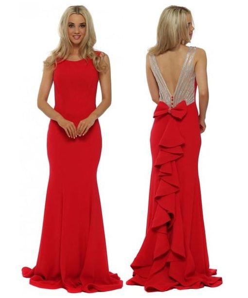 Pia Michi 1692 Prom Dress