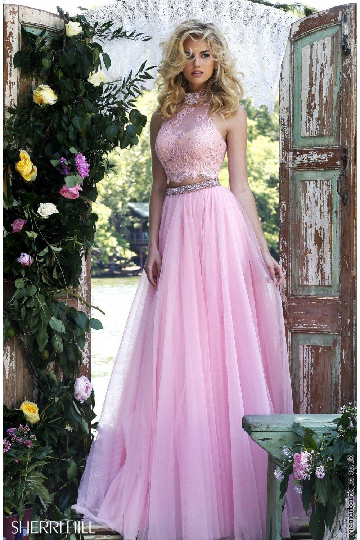Sherri Hill 32347 Prom Dress