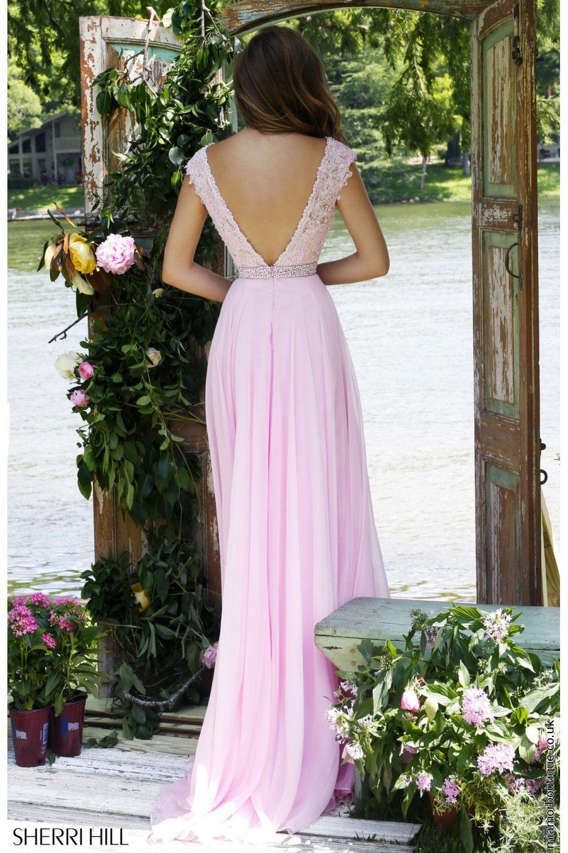 Sherri Hill 50041 Prom Dress