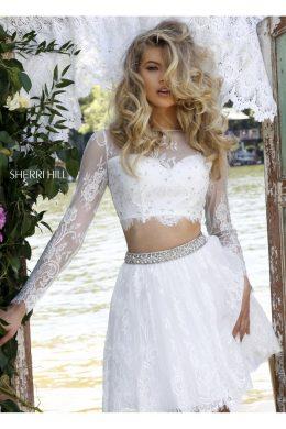 Sherri Hill 50073 Prom Dress