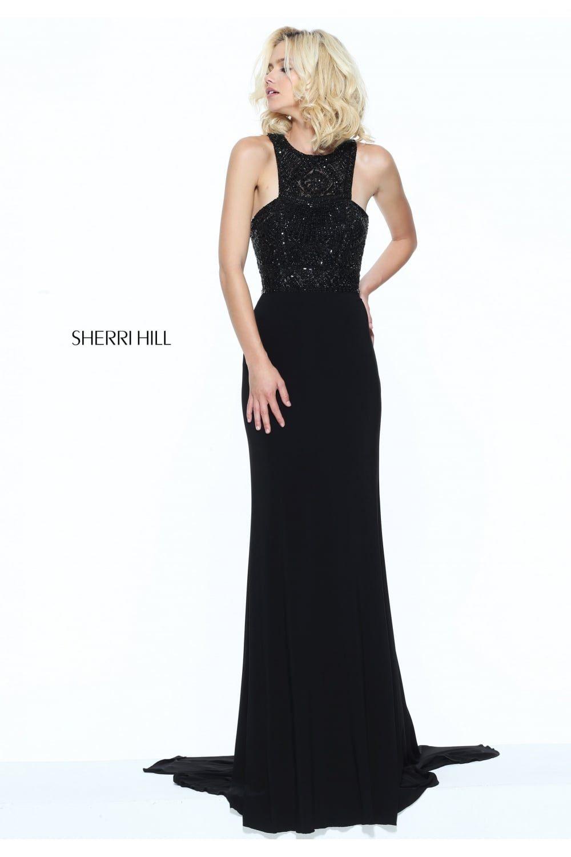 Sherri Hill 50806 Prom Dress