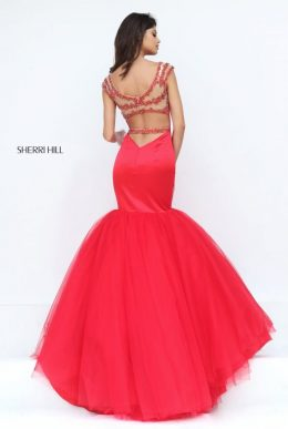 Sherri Hill 50822 Prom Dress