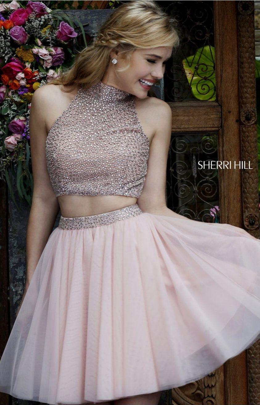 Sherri Hill 11287 Prom Dress