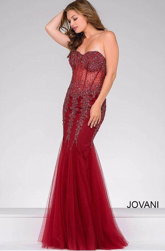 Jovani 5908 Prom Dress