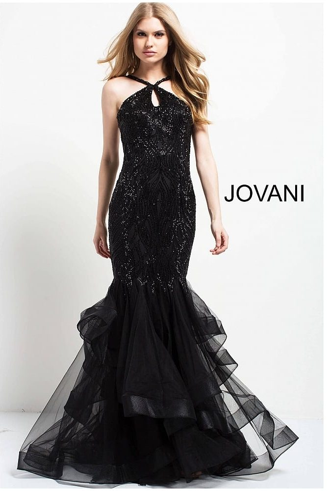 Jovani 48732 Prom Dress