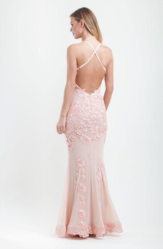 Forever Unique Porsia Prom Dress