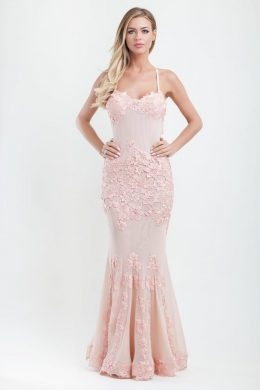 Forever Unique Porsia Prom Dress