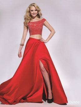 Jovani 25464 Prom Dress