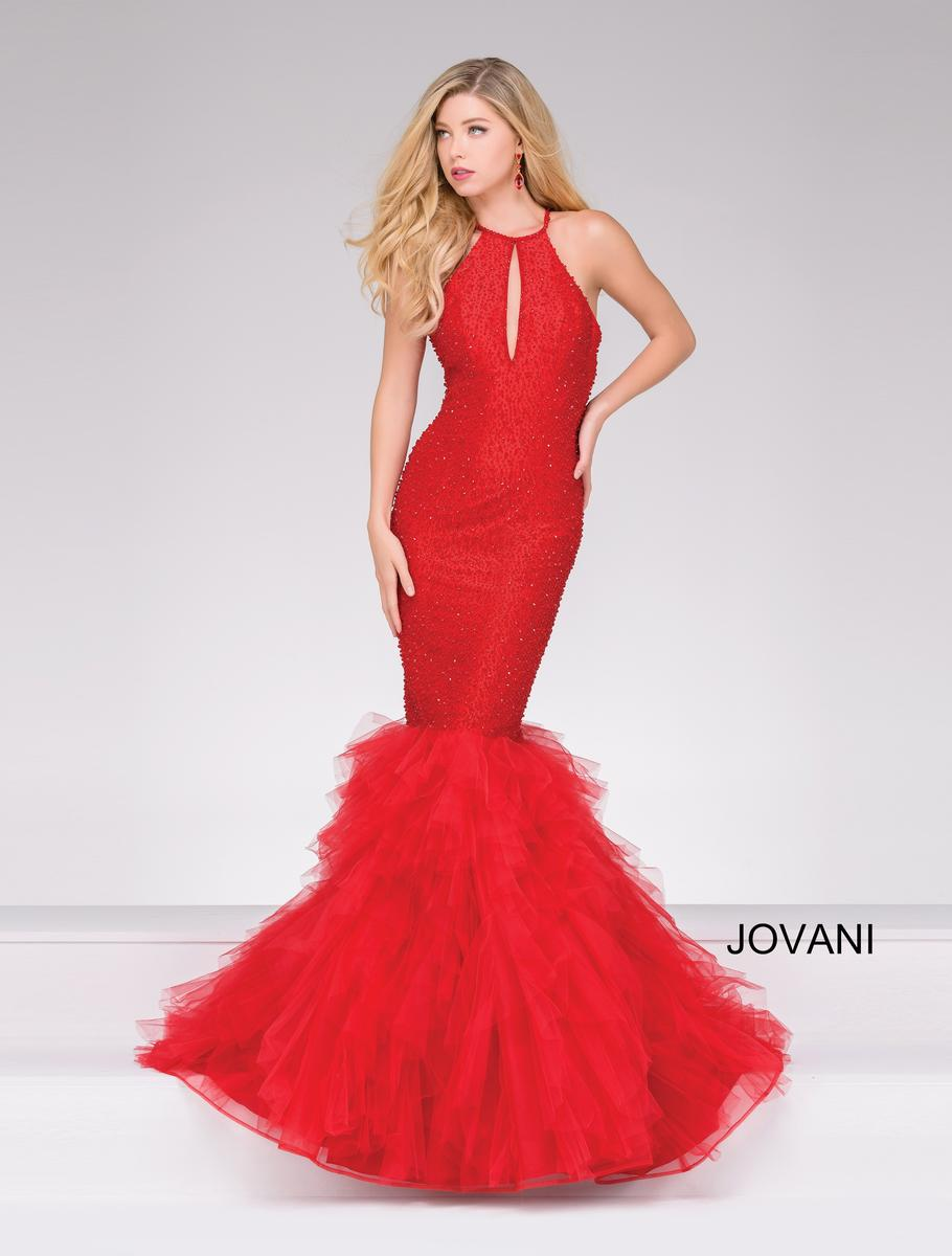 Jovani 37473 Prom Dress