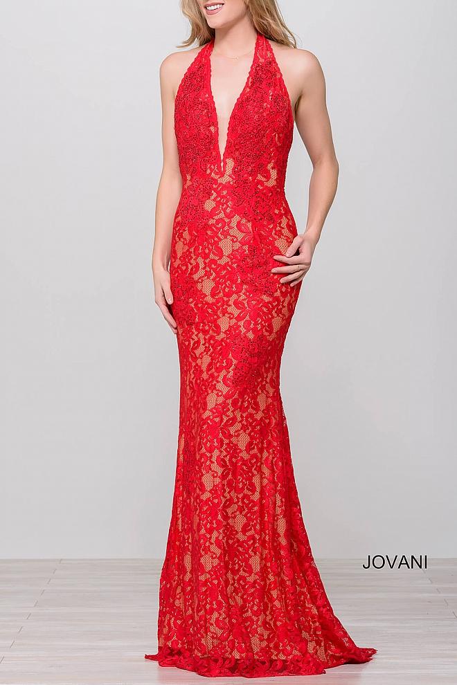 Jovani 41248 Prom Dress