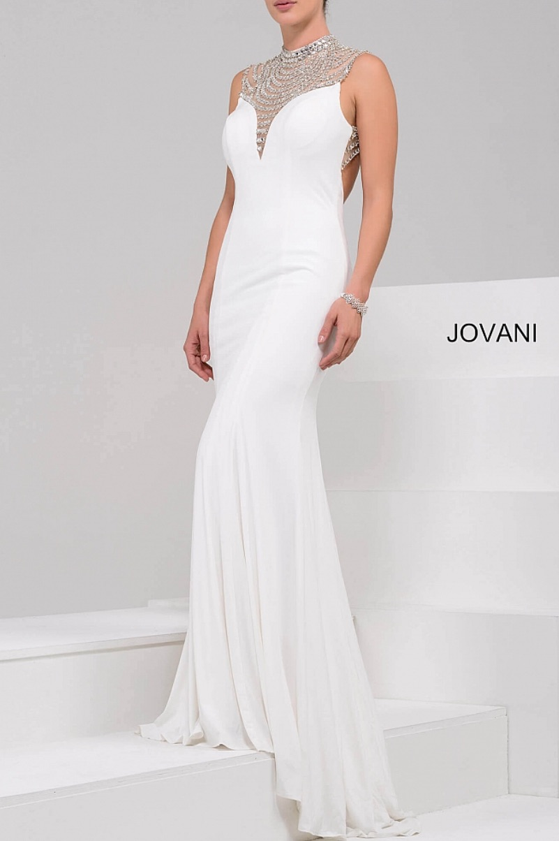 Jovani 42240 Prom Dress