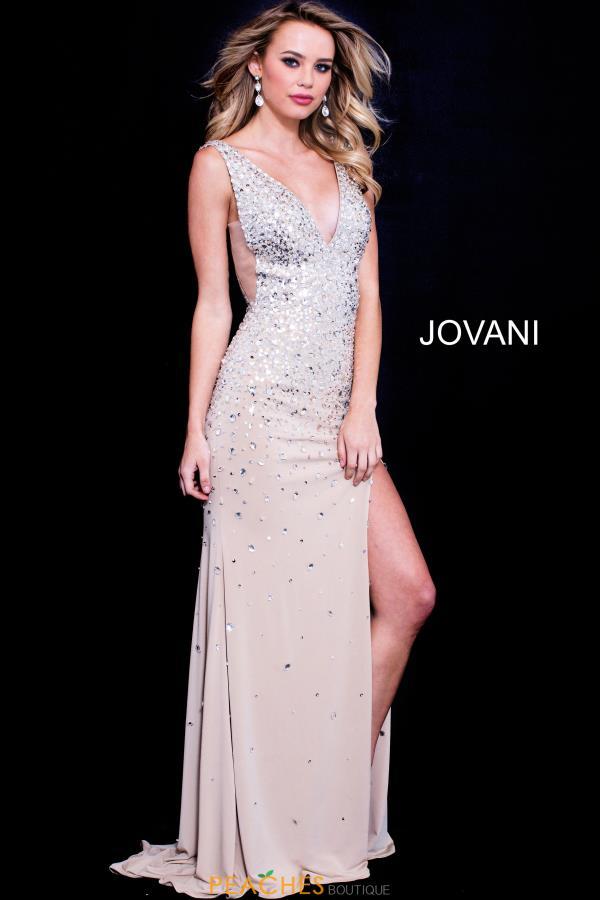 9610b2a48d5 Jovani 49215 Prom Dress