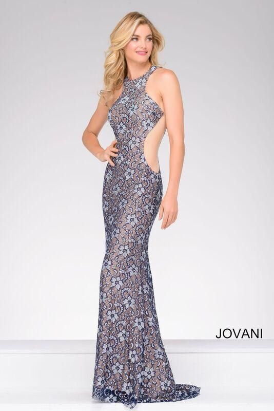 Jovani 49922 Prom Dress