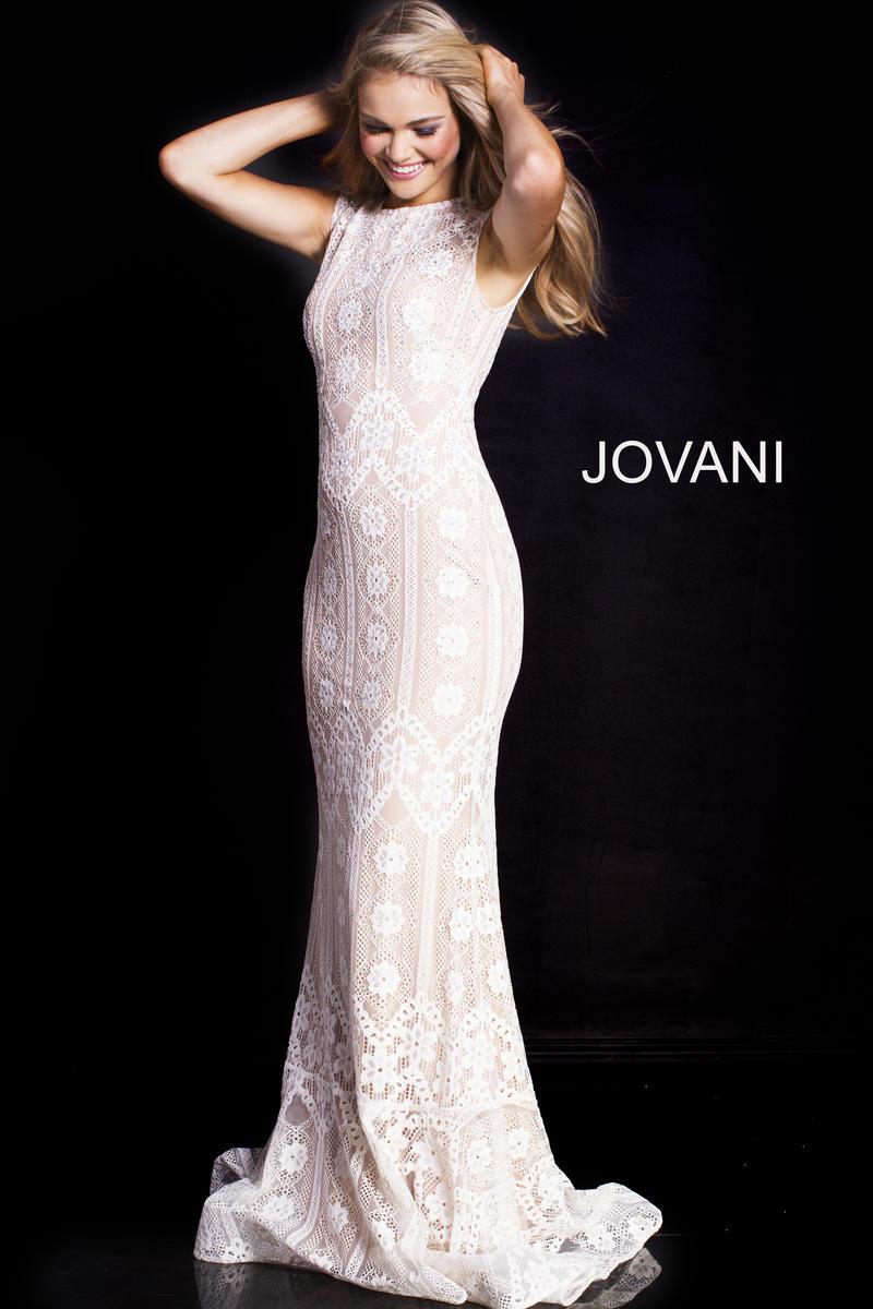Jovani 52093 Prom Dress