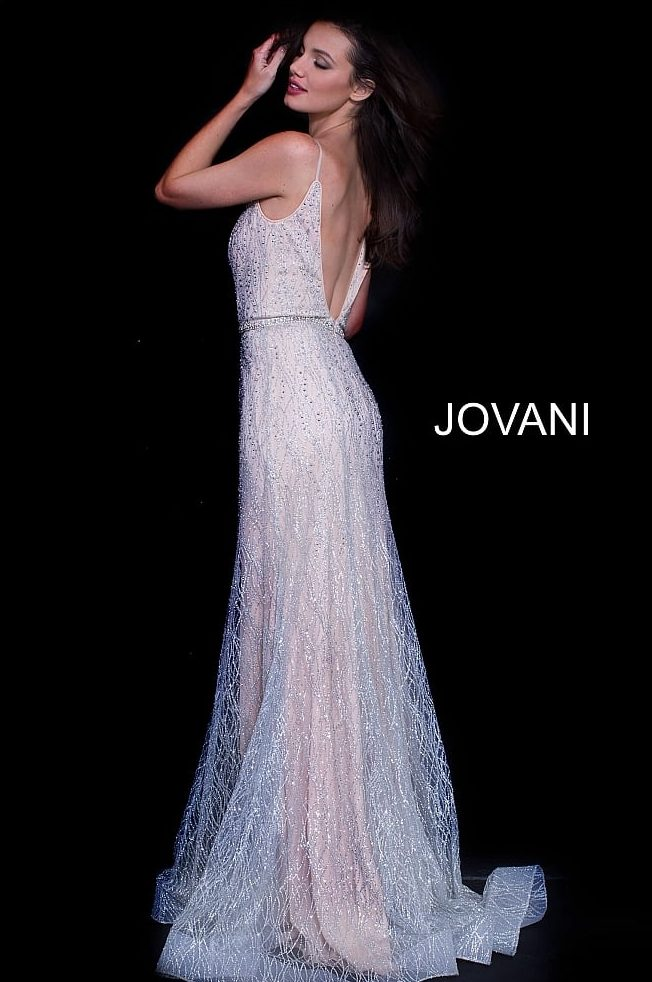 Jovani 56050 Prom Dress
