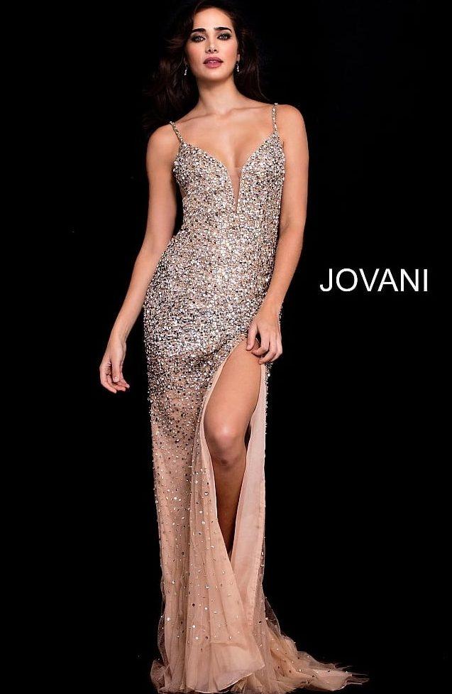 Jovani 57932 Prom Dress