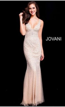 Jovani 58026 Prom Dress