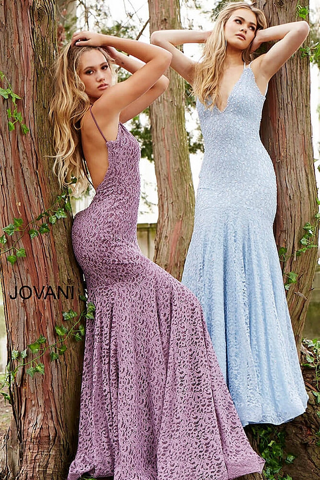 Jovani 58662 Prom Dress