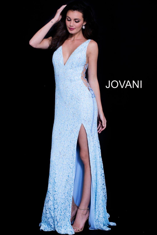Jovani 59668 Prom Dress