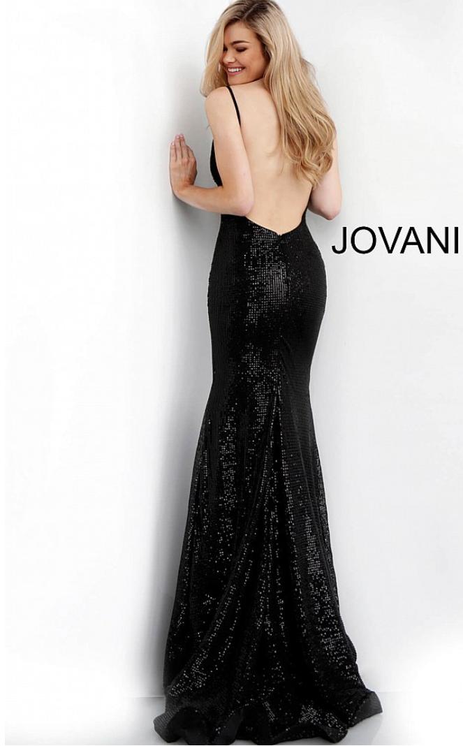 Jovani 59691 Prom Dress