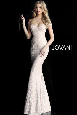 Jovani 60139 Prom Dress