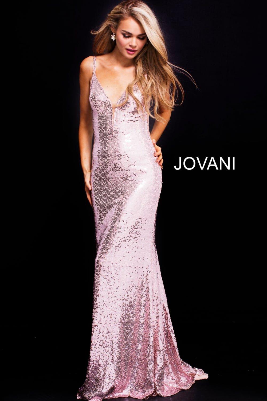 Jovani 60341 Prom Dress