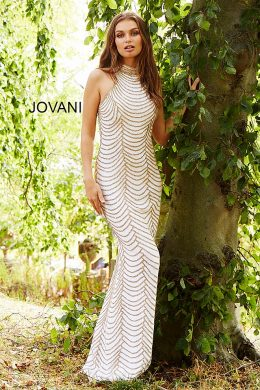 Jovani 60609 Prom Dress