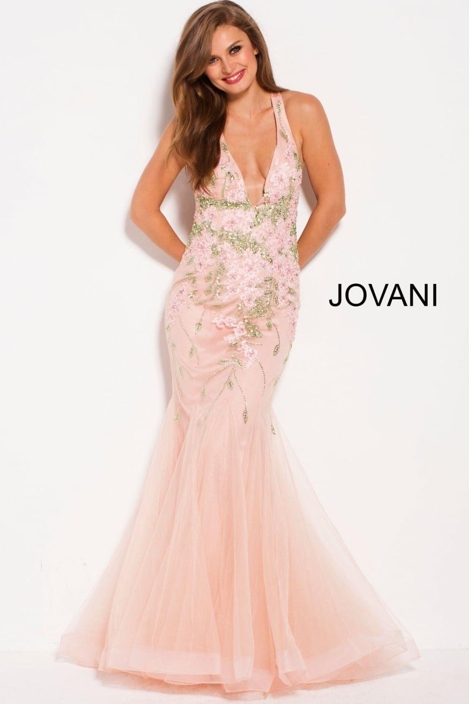 Jovani 60663 Prom Dress
