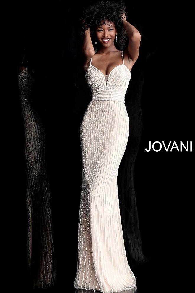 Jovani 62306 Prom Dress