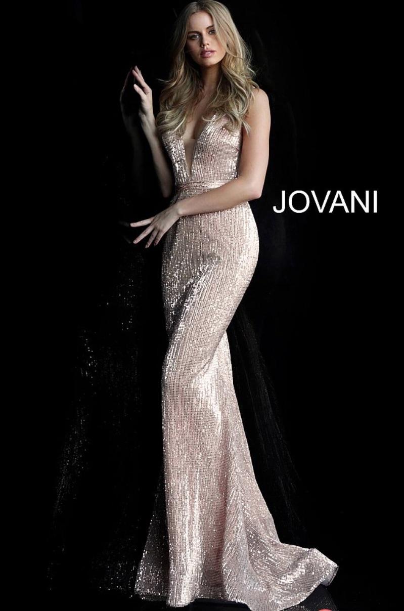 Jovani 62507 Prom Dress
