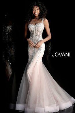 Jovani 62532 Prom Dress