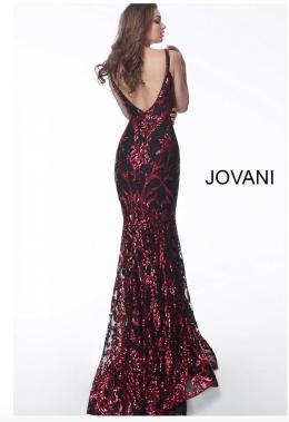 Jovani 63350 Prom Dress