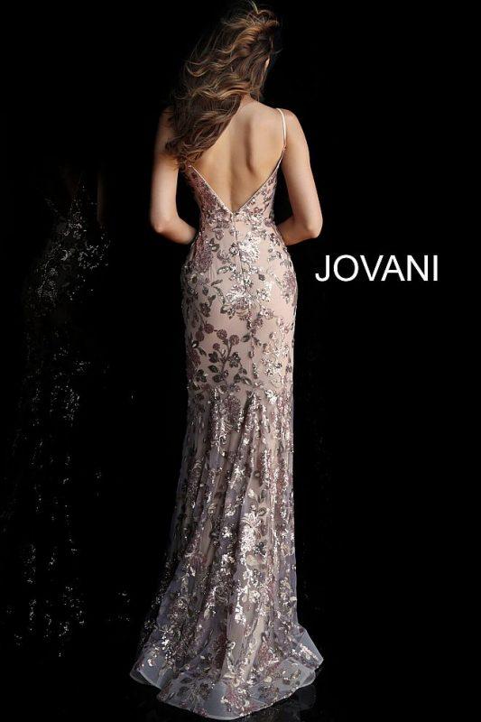 Formals XO Jovani Prom 66787