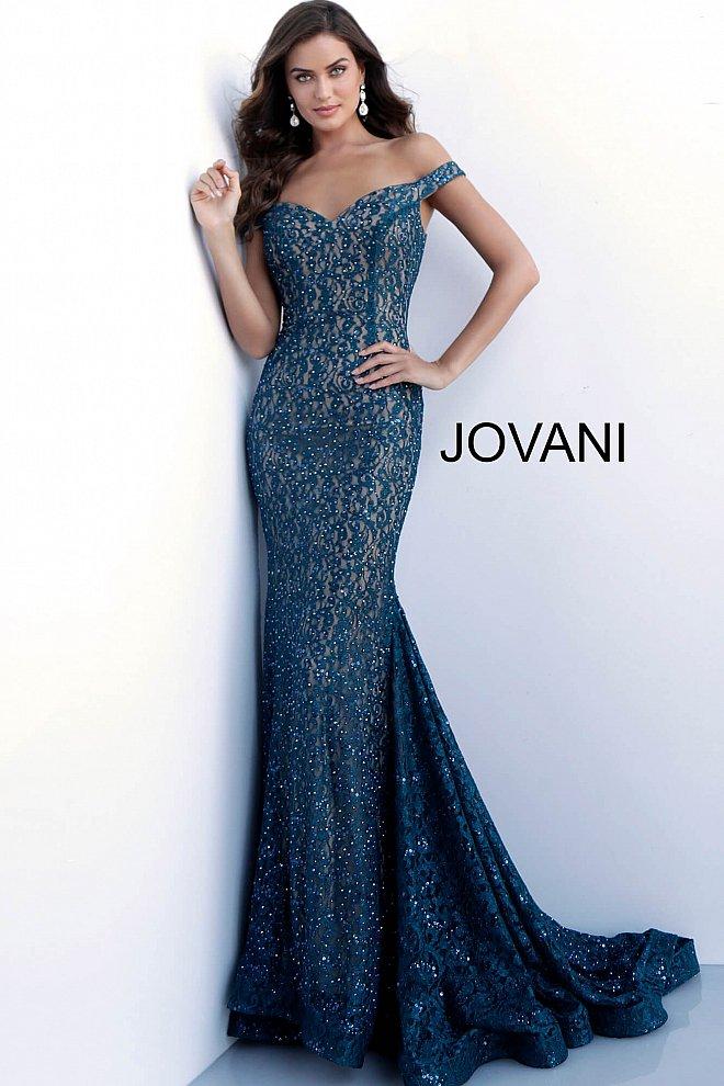Jovani 64521 Prom Dress