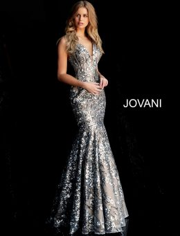 Jovani 65385 Prom Dress