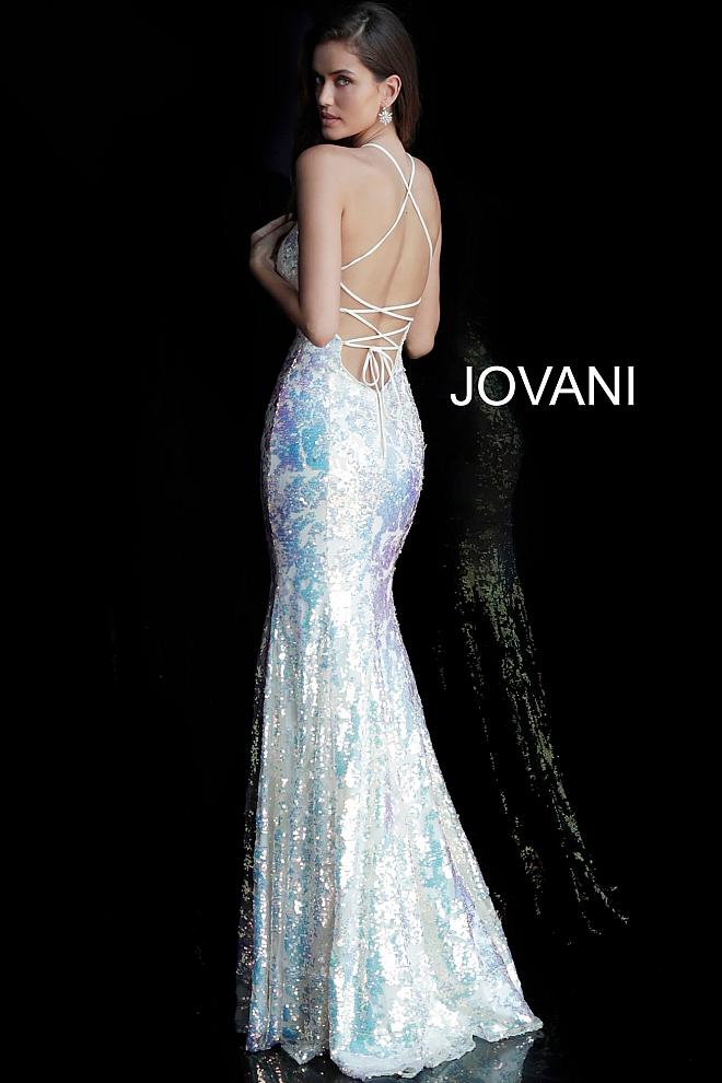Jovani 65392 Prom Dress