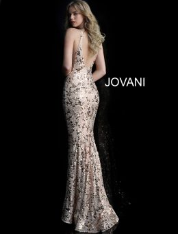 Jovani 65570 Prom Dress