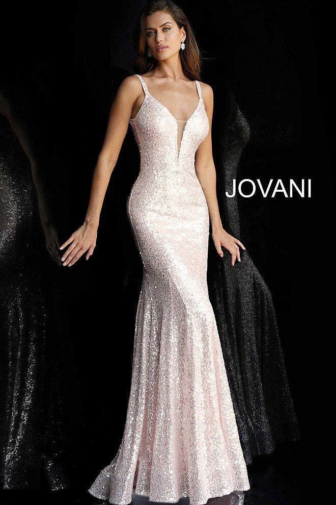 Jovani 66383 Prom Dress