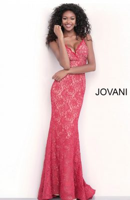 Jovani 66412 Prom Dress