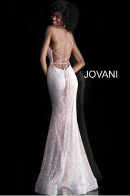 Jovani 66948 Prom Dress