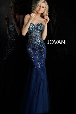 Jovani 67026 Prom Dress